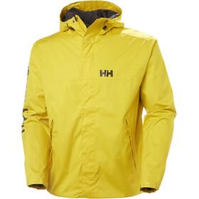 Helly Hansen Ervik Jacket Herren sulphur